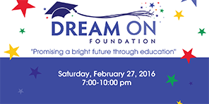 Dream On Kids Fundraiser at Night Town!